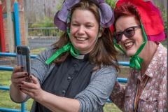 Roseworth Wildlife Champions Launch - August 2021